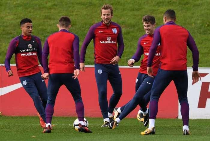 Goleiro inglês Joe Hart está fora da Copa do Mundo da Rússia
