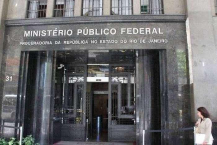 Minist�rio P�blico Federal no Rio de Janeiro (MPF-RJ)