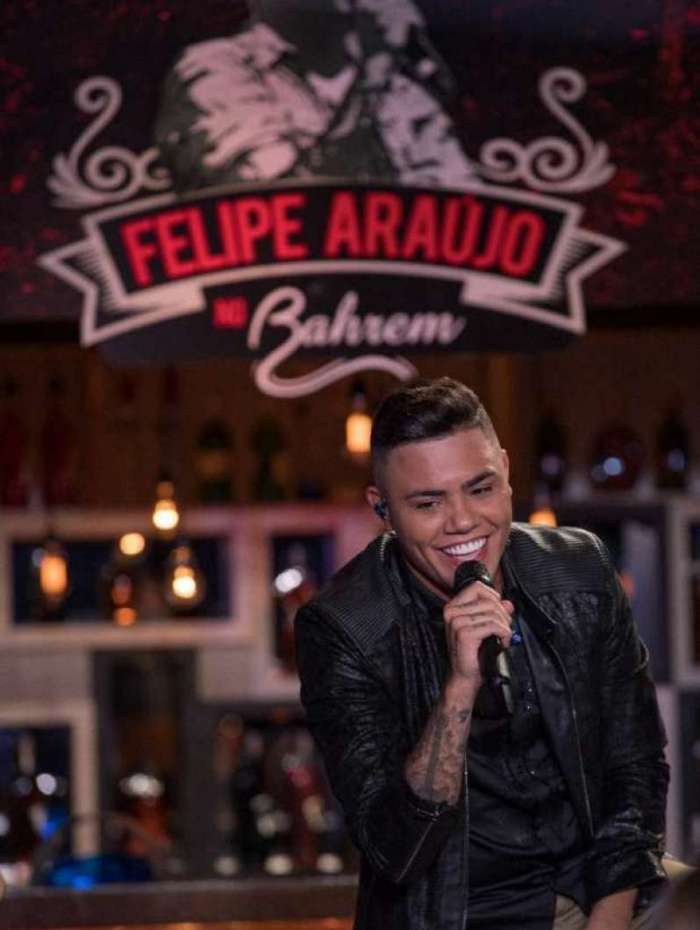 Felipe Ara�jo
