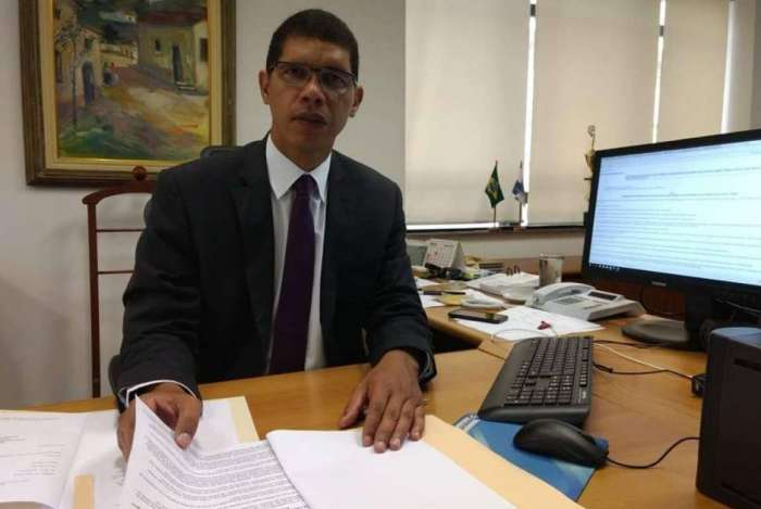 Presidente do Rioprevid�ncia, Reges Mois�s dos Santos est� em fase final de ajustes para dar in�cio � prova de vida no segundo semestre