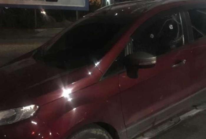Policial foi abordado durante uma tentativa de assalto no Viaduto da Posse