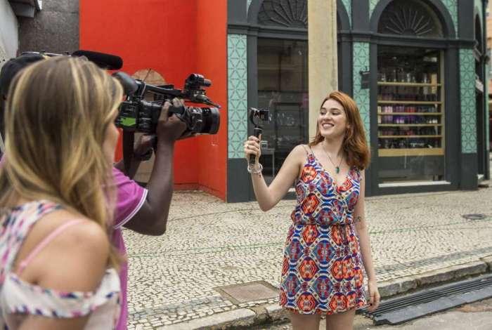 Ana Clara divulga data de estreia do BBB19