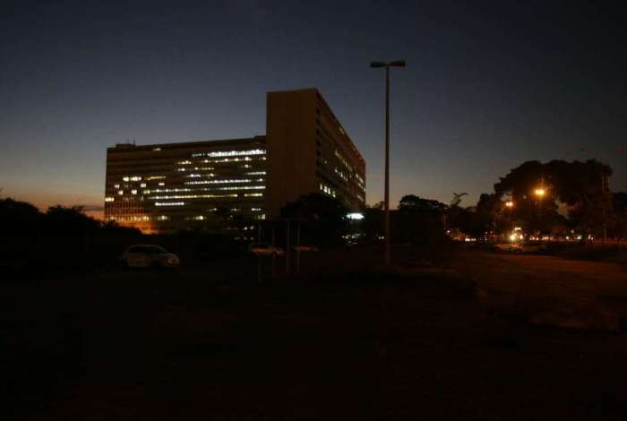 Com o campus �s escuras, aumenta o n�mero de assaltos e sequestros-rel�mpago na Cidade Universit�ria