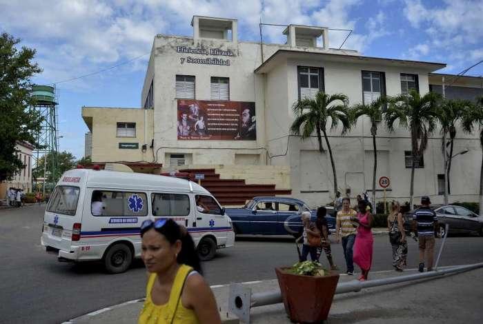 11d6dbc6ed Cubanos aprovam Constituição que apoia o socialismo O Dia - Mundo ...