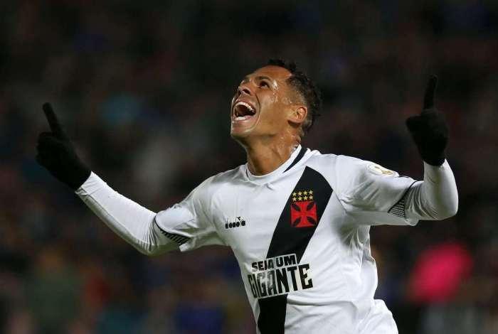 Bruno Silva marcou contra a La U