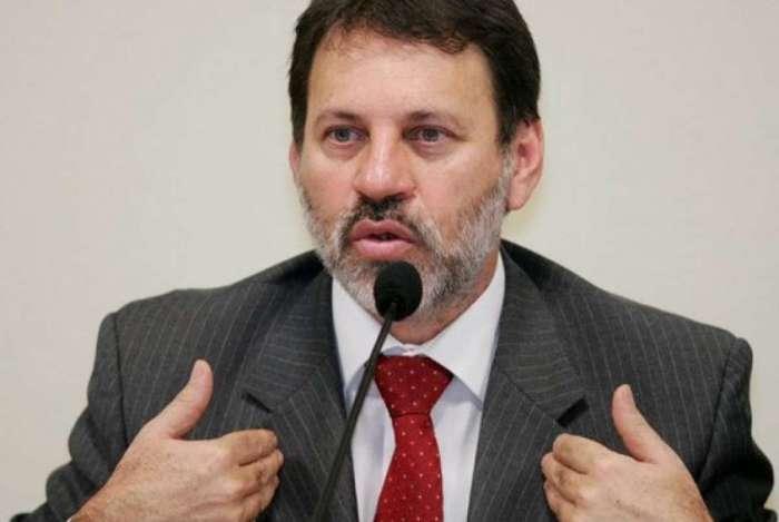 Ex-tesoureiro do PT Delúbio Soares foi condenado em segunda instância