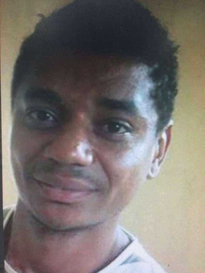 �dson da Silva Santos, de 30 anos, n�o � visto desde o dia do crime