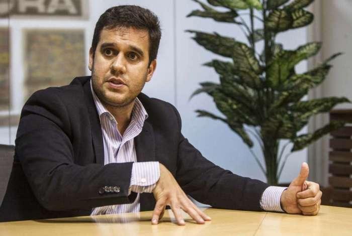 Rafael Diniz, prefeito de Campos