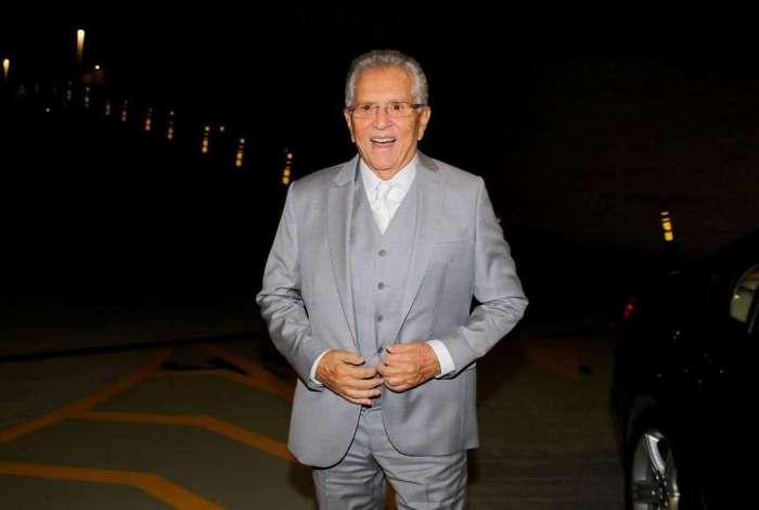 Carlos Alberto de N�brega