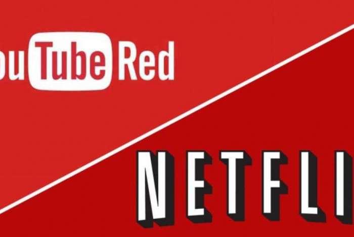 Youtube começa ameaçar império da Netflix