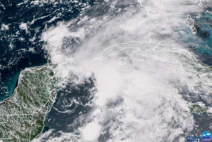 Tempestade tropical Alberto
