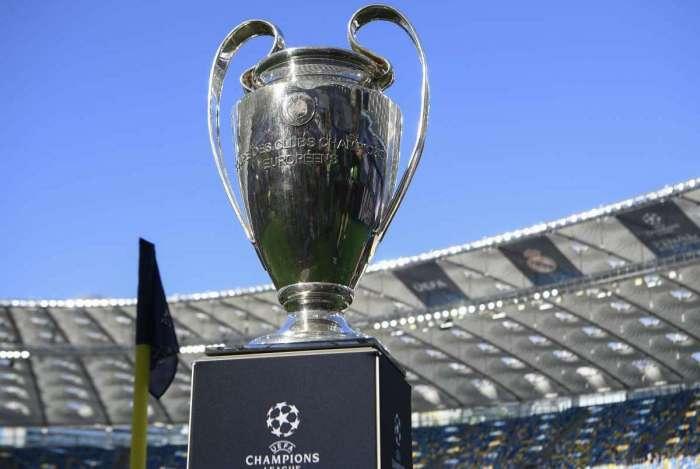 Liga dos Campeões terá premiação 40% maior em relação ao último ano