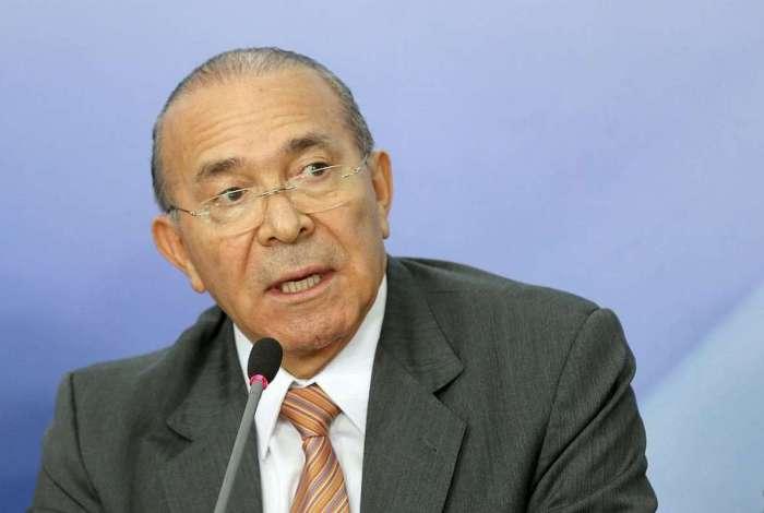 Ministro-chefe da Casa Civil, Eliseu Padilha