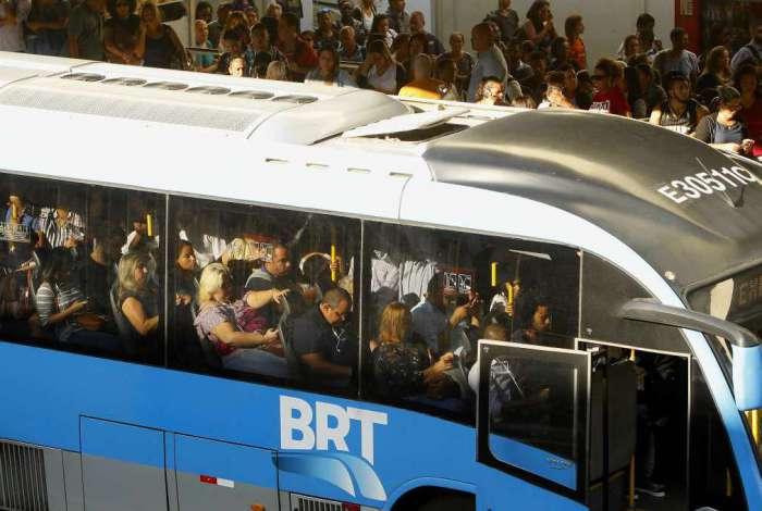 De acordo com o secretário da Casa Civil, Rio voltará para a normalidade nesta terça-feira