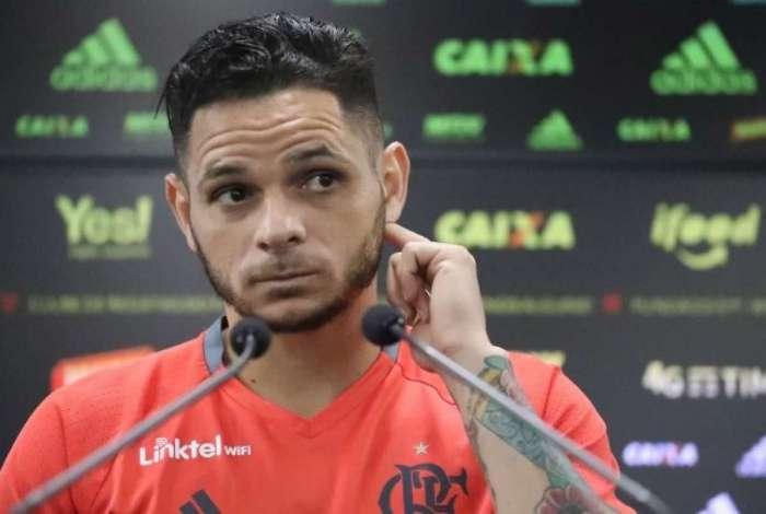 Pará falou sobre a situação de Diego Alves