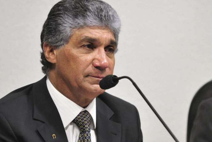 Paulo Vieira de Souza, operador do PSDB