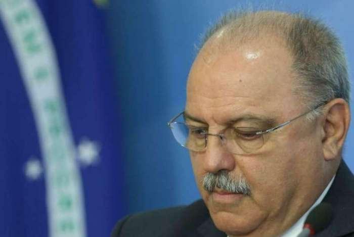 """A população, que em sua maioria apoiou a greve, """"tem participação nas soluções"""", diz o ministro Sérgio Etchegoyen"""