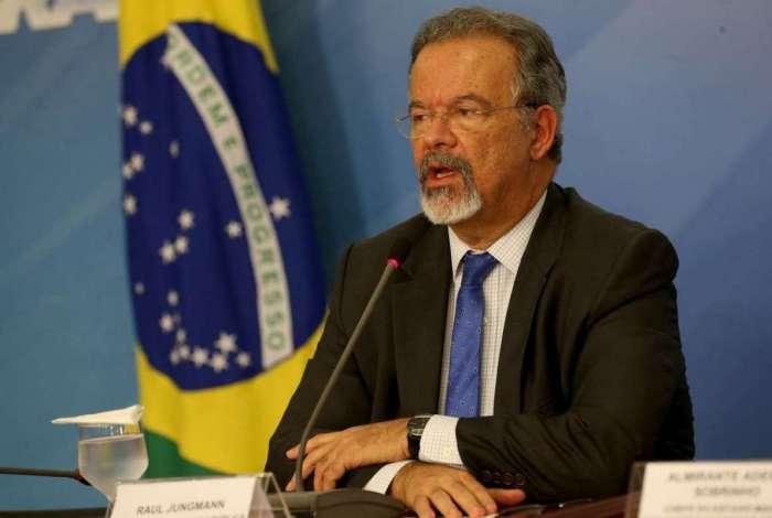 Ministro vai autorizar a liberação de R$ 50 milhões para o combate à violência em Minas Gerais