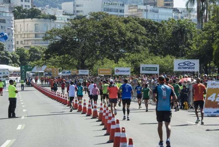 Maratona do Rio traz área de foodtrucks, além da Expo Rio Run com produtos de corrida e palestras