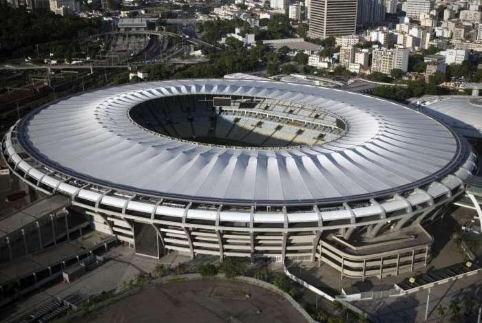 Fluminense vai intensificar verificação da meia-entrada no Maracanã