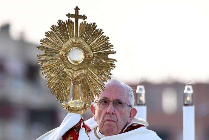 Papa Francisco encorajou moradores de Ostia a denunciar mafiosos
