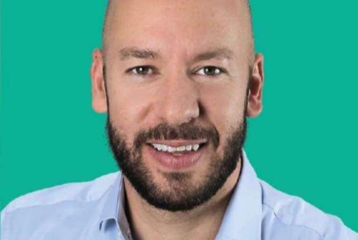 Vinicius Claussen, eleito para prefeito de Teresópolis
