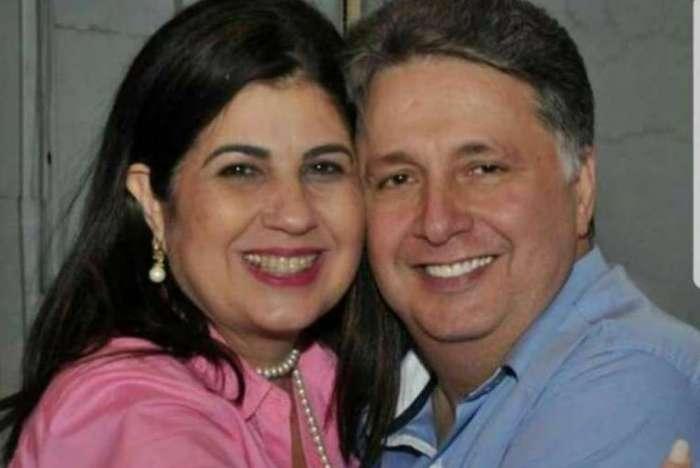 Rosinha Garotinho e Anthony Garotinho foram denunciados pelo MPRJ pelos crimes de desvio e lavagem de dinheiro