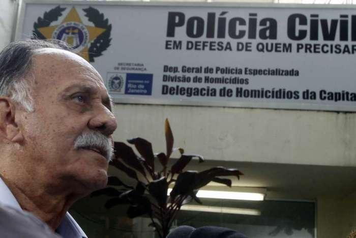 Paulo Ramos fez boletim de ocorrência contra o vereador Antonio José Papera, o Zico, do PTB. Ele afirma ter sido ameaçado