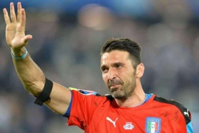 Chegada de Buffon ao PSG depende apenas da Uefa