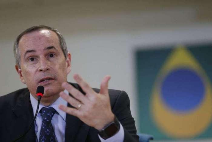 O diretor-geral da ANP, Décio Oddone