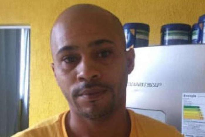 Geonário Fernandes Pereira Moreno, o Genaro
