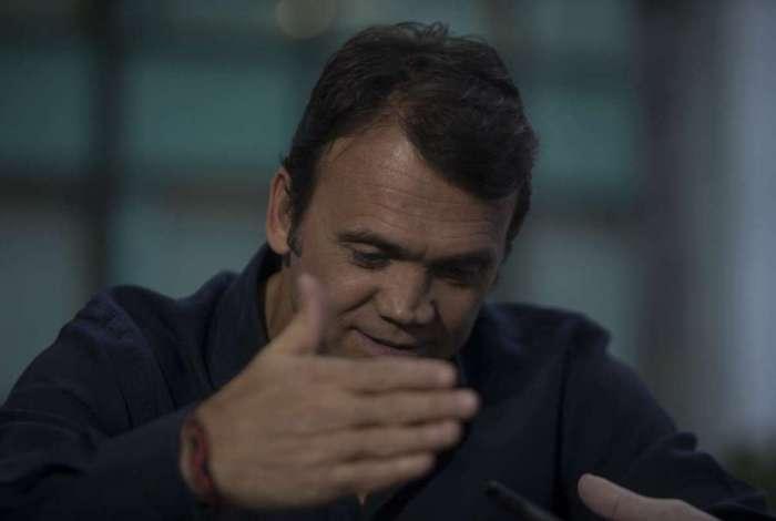 Petkovic é comentarista do SporTV