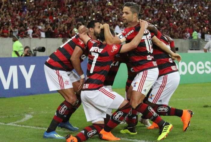 Flamengo está entre os principais clubes do mundo