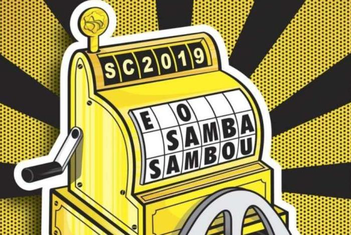 São Clemente irá reeditar enredo e samba de 1990