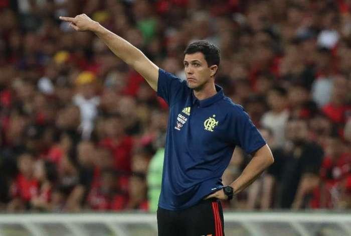 Barbieri afirma que time aproveitar� pausa para Mundial para voltar ainda melhor