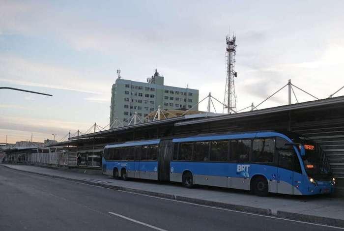 Ideia é substituir o BRT pelo monotrilho sem usar dinheiro do Estado