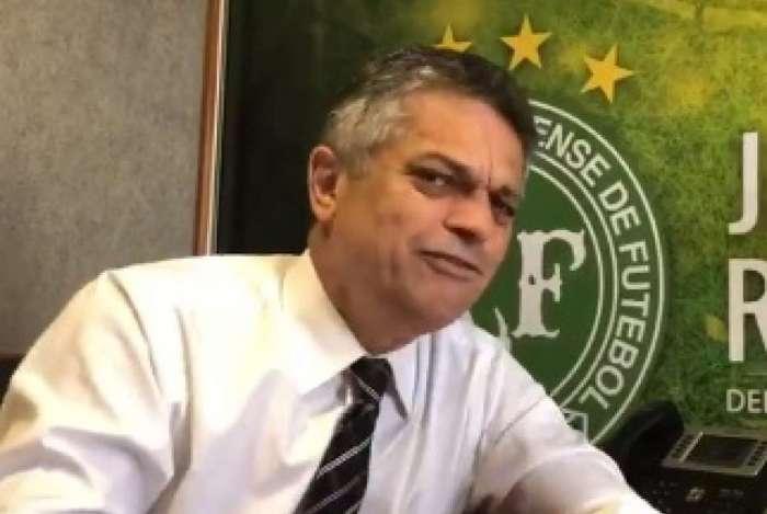 O deputado federal Jo�o Rodrigues (PSD) retornou ao trabalho na C�mara dos Deputados ap�s o ministro Lu�s Roberto Barroso, do Supremo Tribunal Federal, conceder liminar