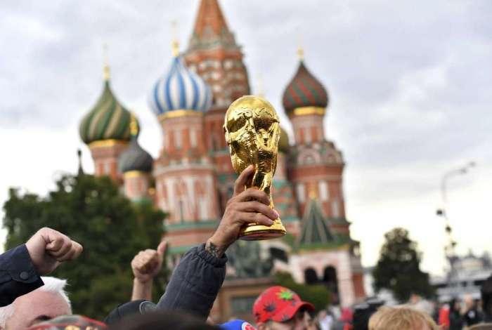 8cc24bb636 Copa da Rússia 2018  conheça os principais favoritos ao título O Dia ...