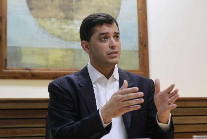 Indio da Costa (PSD-RJ) � autor da proposta que obriga ao cumprimento das propostas de campanha