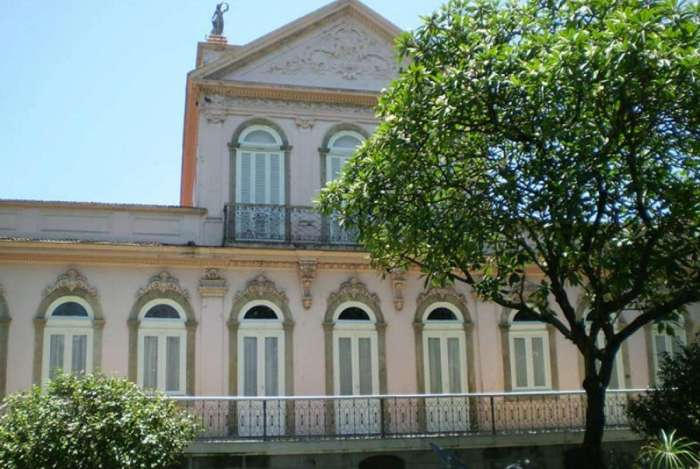 Fundação Casa de Rui Barbosa comemora 170 anos de seu patrono: acervo raro estará a mostra
