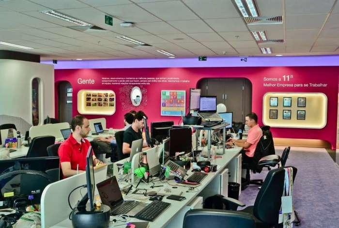 O Grupo Movile controla empresas como iFood e Sympla