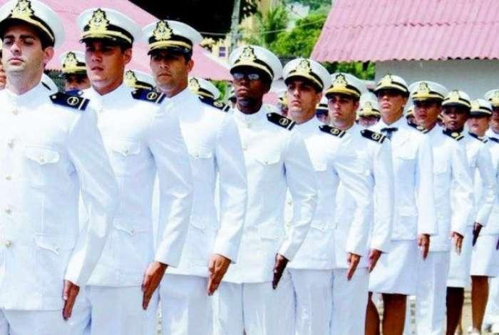 86e140a995 Saiba como seguir carreira na Marinha O Dia - Profiss o Certa