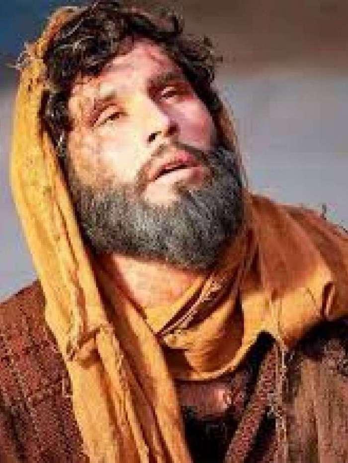 Dudu Azevedo vai viver Jesus em novela bíblica da Record