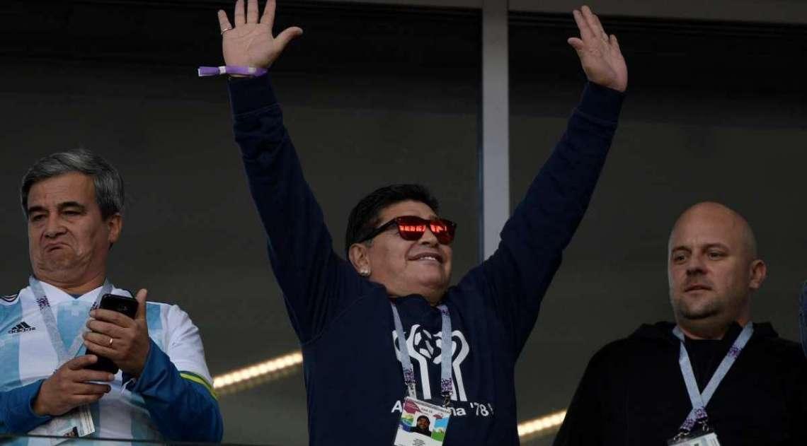 Argentina e Isl�ndia se enfrentam em jogo v�lido pelo Grupo D da Copa do Mundo
