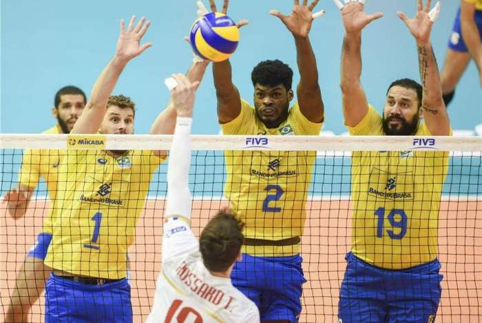 Brasil perde segunda partida consecutiva na Liga das Na��es