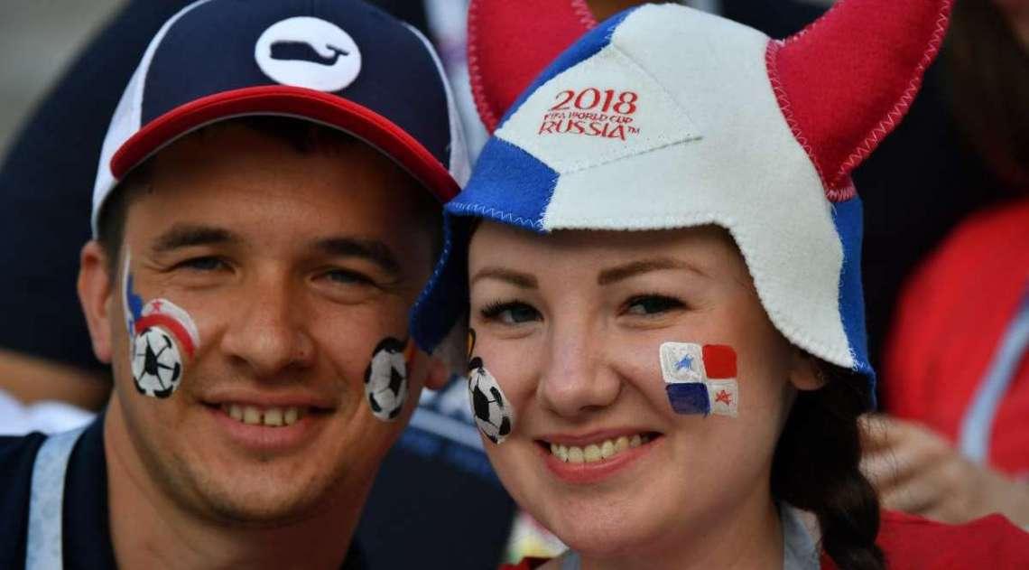 B�lgica e Panam� se enfrentam no Est�dio Ol�mpico de Sochi