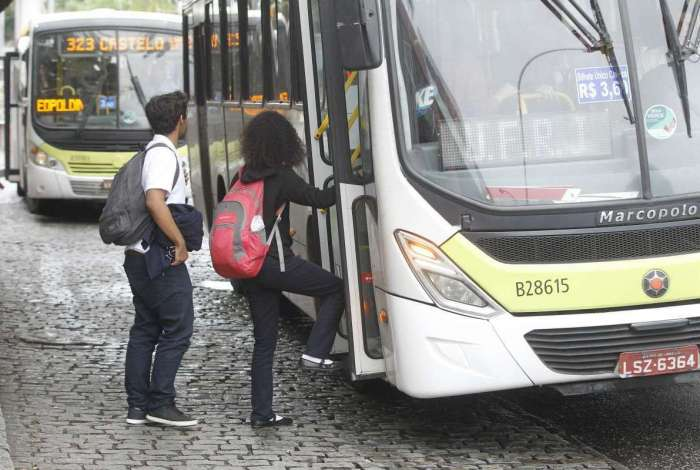 Desembargadora derrubou liminar que impedia aumento das passagens de ônibus municipais