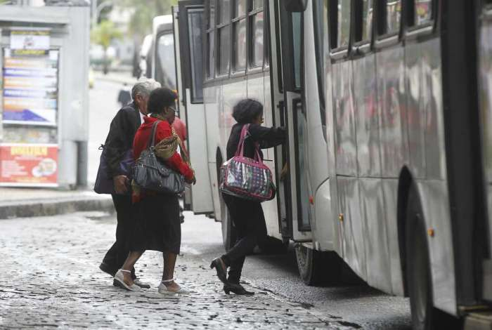 Passagem de ônibus aumenta para R$ 3,95