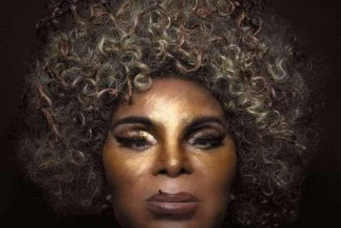 Elza Soares lança o disco