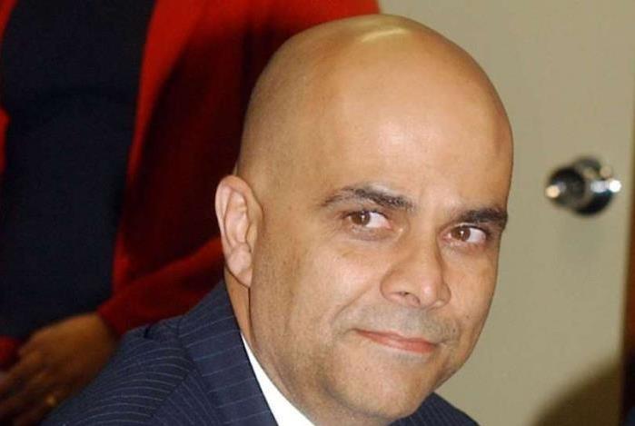 Publicit�rio Marcos Val�rio, dep�e na corregedoria da C�mara